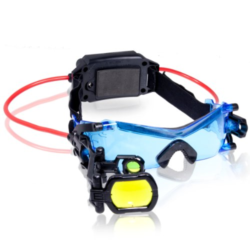 Spy Gear - Night Vision Glasses