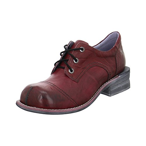 Iim77 - Boggy - 35621m - Couleur: Rouge - Taille: 38.0