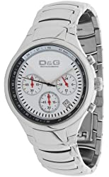 D&G Dolce&Gabbana Men's watch Jocelyn DW0425