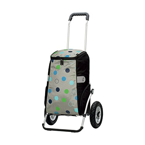 Andersen Royal Shopper Sila silber