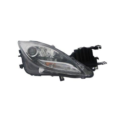 (TYC 20-9235-00 Mazda Mazda6 Right Replacement Head Lamp)