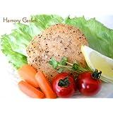 ハーモニーガーデン 大地のたより 大豆製スパイシーチキン風カツ (冷凍) (乳) 240g -オリエンタル・ベジタリアン対応-