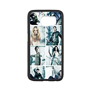 Wholesale Cheap Phone Case For Samsung Galaxy S6 -TV Show The Vampire Diaries-LingYan Store Case 14