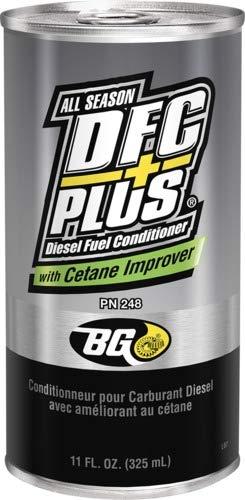 BG DFC Plus with Cetane Improver (Diesel Fuel System) by Ferrari Maserati of Washington