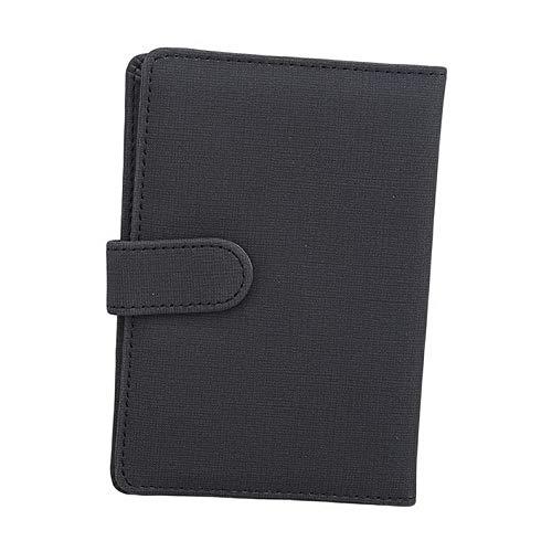Mikash Card Holder PU Leather Passport Cover For Men Women Travel Wallet Credit Cover S | Model TRVLWLLT - 648 |