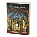 img - for {St. Joseph Sunday Missal and Hymnal for 2019 book / textbook / text book