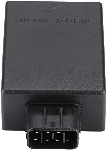 Jadeshay Cdi Box 8 Pin Cdi Box Zündung Auslösen Elektrische Teile Ersatz Kompatibel Mit Suzuki An125 Hs125t Auto