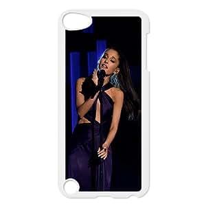 Custom Case Ariana Grande For Ipod Touch 5 A7N5Q3480