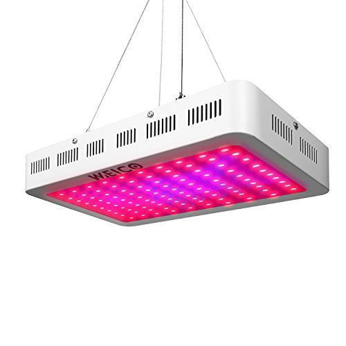 Led Grow Light Rail - 7