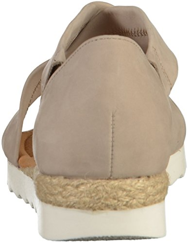 Mujer Beige Gabor 711 Shoes 62 Sandalias Tn7pIq