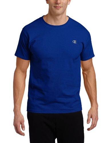 Champion Men's Jersey T-Shirt, Surf The Web, XX-Large