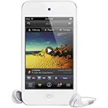 Apple iPod touch 8GB White (4th Generation) (Discontinued by Manufacturer)