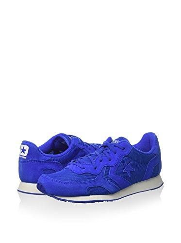 Blu Uomo Sneaker Basse Converse Racer Auckland Ox xq446fU