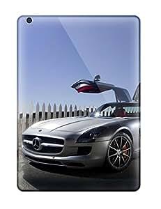 Nora K. Stoddard's Shop Case Cover, Fashionable Ipad Air Case - 2011 Mercedes Benz Sls Amg 17 6550255K72084300