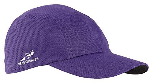 Team 365 Headsweats Performance Race Hat, SPORT PURPLE, One