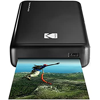Amazon com : Polaroid ZIP Wireless Mobile Photo Mini Printer