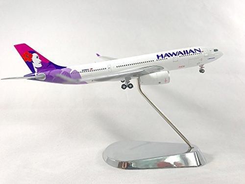 GeminiJets Hawaiian Airlines Airbus A330-200 Dieca…