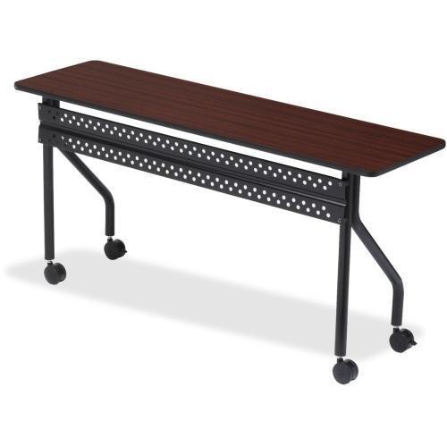 68058 Iceberg OfficeWorks 68058 Mobile Training Table - Rectangle - 60