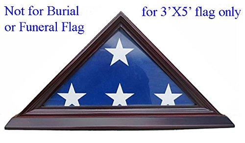 3x5 flag display case - 6