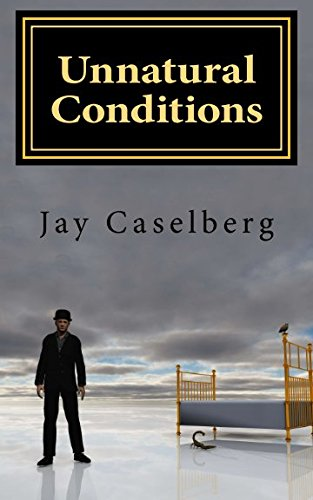 book cover of Unnatural Conditions