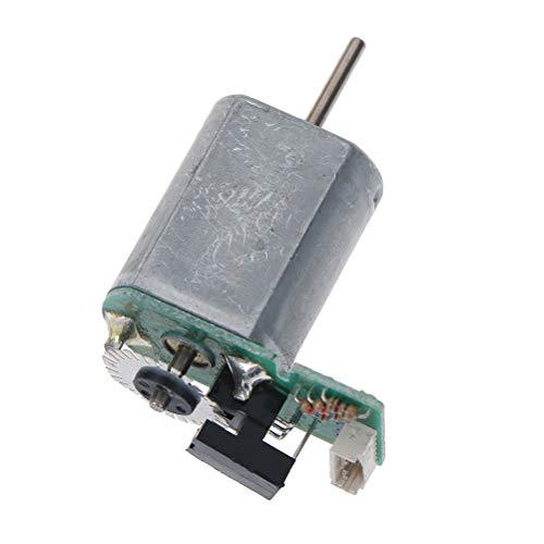 130 Motor DC6V-12V 7800RPM Metal Speed Encoder Tachometer Motor AB Phase from WayJaneDTP