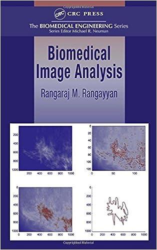 Biomedical Image Analysis (Biomedical Engineering)