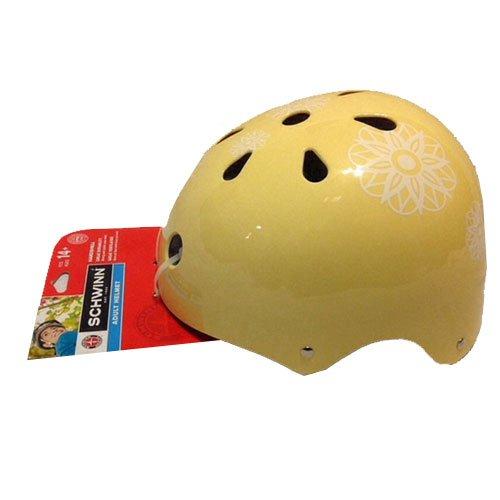 Schwinn Hardshell Adult Bike Helmet