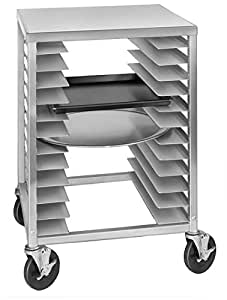 Channel Manufacturing PR-11 Pizza Pan Rack