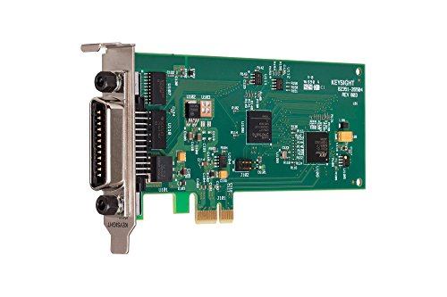 KEYSIGHT 82351B High Performance PCIe-GPIB Interface Card