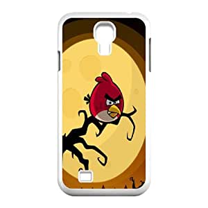 Samsung Galaxy S4 I9500 Phone Case Angry Birds 5B84826