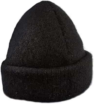 0e07b08971ae31 Dachstein Woolwear 4 Ply Extreme Warm 100% Austrian Boiled Wool Alpine  Watch Cap Hat