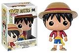 One Piece Monkey D. Luffy Pop! Vinyl Figure