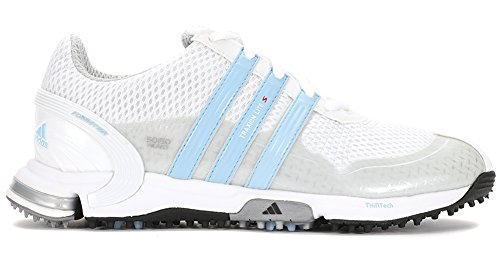 Adidas Dames W Traxion Lite Fm S Sneakers 673630, Wit, 5.5 M Ons