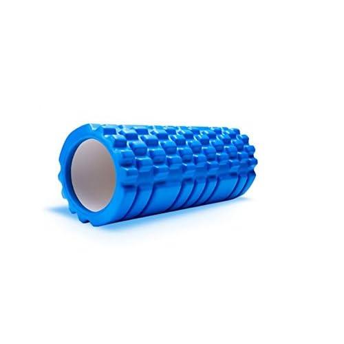 Primi professionnel Yoga Pilates EVA Rouleau en mousse pour tissus en profondeur pour massage musculaire
