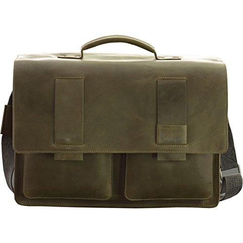 Valigetta Strellson Epping Bag Lhf 41 Cm, Grigio Cognac