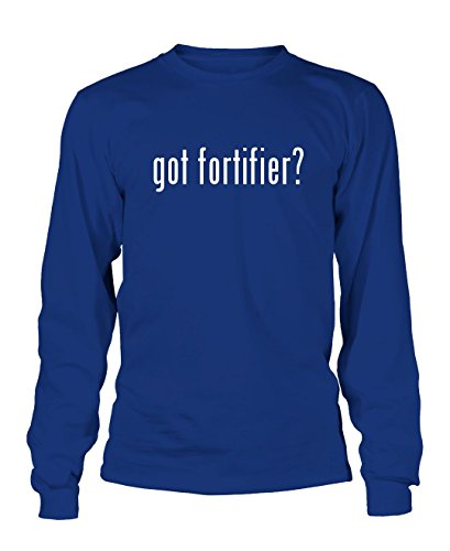 got-fortifier-mens-adult-long-sleeve-t-shirt-blue-large