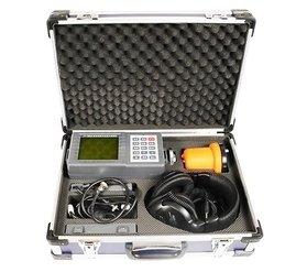 CGOLDENWALL JT-5000 - Detector de fugas de agua con filtro de control de microcomputador digital inteligente: Amazon.es: Bricolaje y herramientas