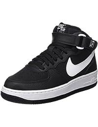 Boy s Air Force 1 Mid Basketball Shoe 893c627adfdf