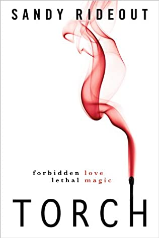 book cover of Torch