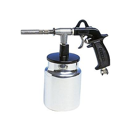 Pistola Professionale Per Sabbiatura Amazon It Fai Da Te