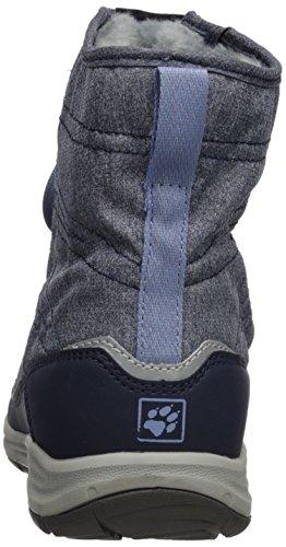 Boot Midnight Blue Women's W Portland Jack Fashion Wolfskin 1Wa4qXWwR