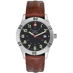 Wenger Swiss Military Men's 72965 Grenadier Military Watch