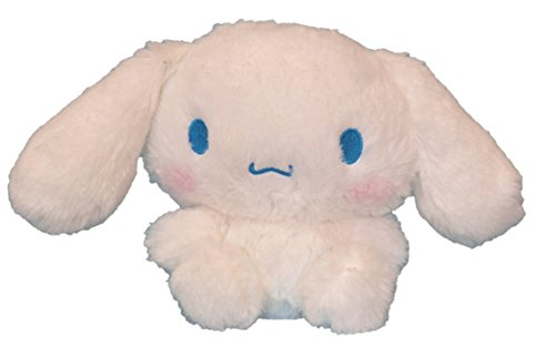 false Sanrio HUGHUG Cinnamoroll plush