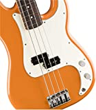Squier by Fender Player Precision Bass - Pau