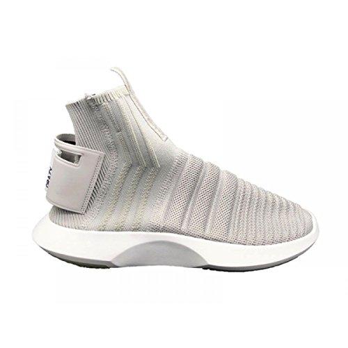 Sneakers Grigio CQ0984 Crazy 1 Bianco PK Sock Grigio adidas ADV 46 T1Xqwf