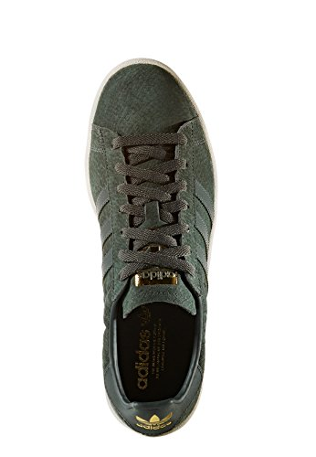 adidas Herren Bz0074 Fitnessschuhe, Grün Mehrfarbig (Hieuti / Reflec / Dormet)