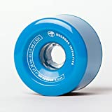 Arbor Mosh 82A Skateboard Wheels (Set of 4)