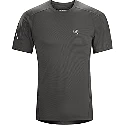 Arc'teryx Mens Motus Crew Short Sleeve
