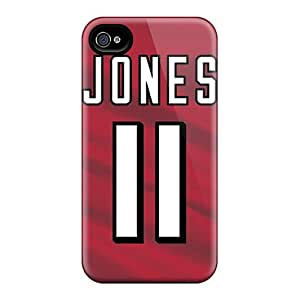 New Style 6 Protective Cases Covers/ Iphone Cases - Atlanta Falcons