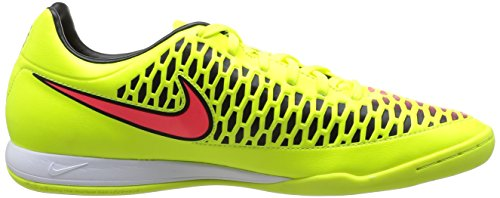 Nike Magista Onda IC 651541 Herren Fußballschuhe Mehrfarbig (VOLT/VOLT-BLACK-HYPER PUNCH)